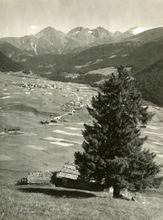 Johann FEUERSTEIN - Photography - Aussicht im Bündner-Oberland