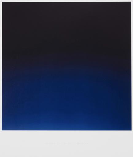Hiroshi SUGIMOTO - Estampe-Multiple - Opticks 008