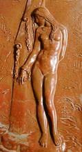 Gleb W. DERUJINSKY - Cerámica - Andromeda and Perseus