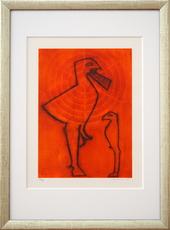 "Max ERNST - Print-Multiple - Jean Giraudoux ""Judith"""