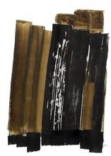Jean-Jacques MARIE - Dessin-Aquarelle - Composition n°721