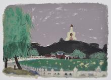 WANG Yuping (1962) - Beihai Park No.2