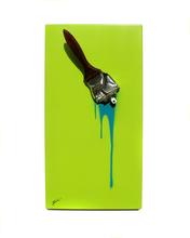 Tieri TDM - Escultura - Incompression spraybrush 274
