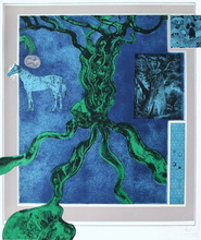 Erol AKYAVAS - Print-Multiple - Miracname 1