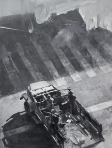 Alexey ALPATOV - Painting - 1973
