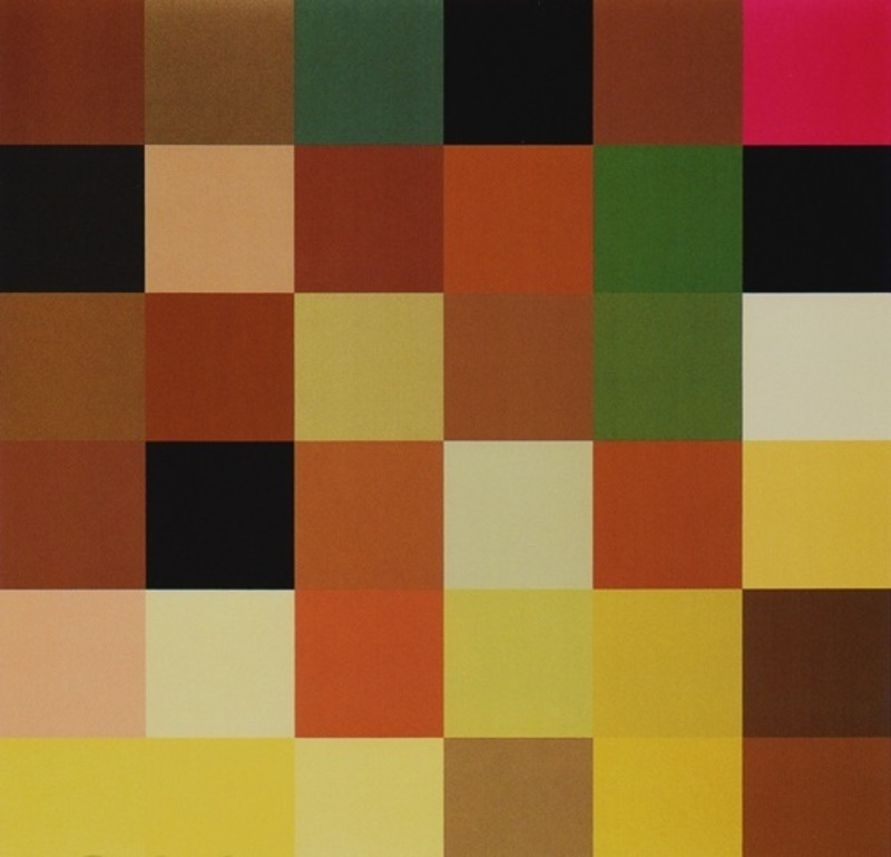 Takashi MURAKAMI - Grabado - Smell of Blood