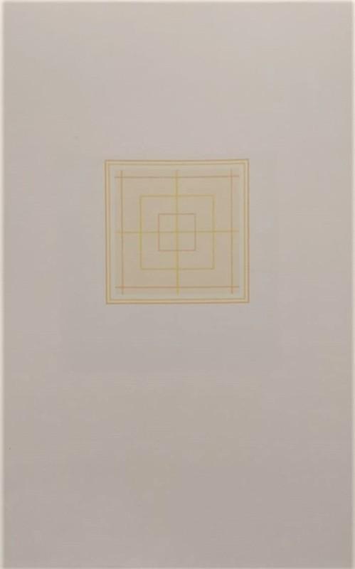 Antonio CALDERARA - 版画 - untitled