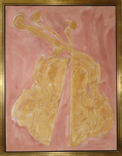 Fernandez ARMAN - Pintura