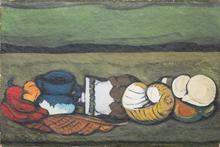 Domenico CANTATORE - Painting - Natura morta