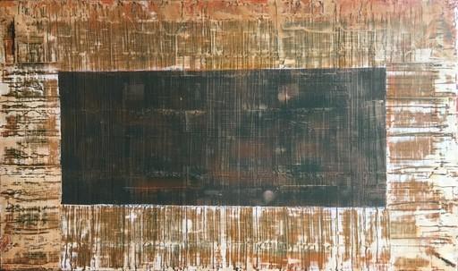 Corinne LAROCHE - Pintura - sans titre