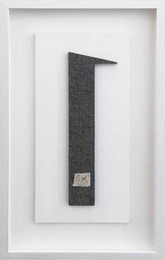 Joseph BEUYS - Sculpture-Volume - Filzwinkel