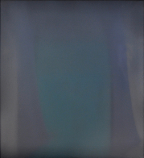 Claudio OLIVIERI - Gemälde - Noli me pingere