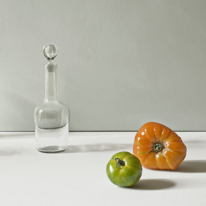 Thierry GENAY - Photography - Deux tomates