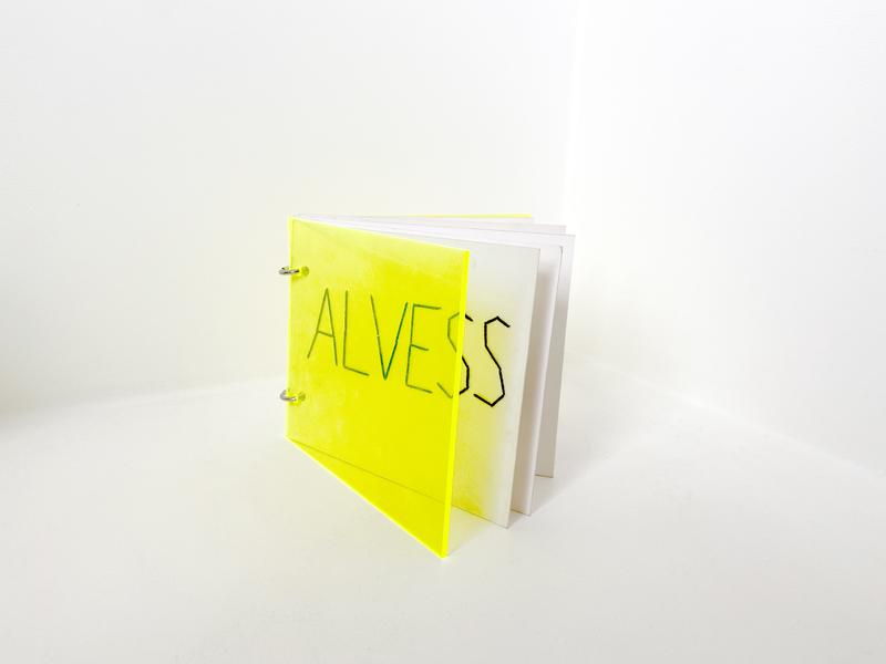 Lourdès CASTRO - Miniature - ALVESS