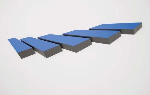 Wolfram ULLRICH - Escultura - Waves