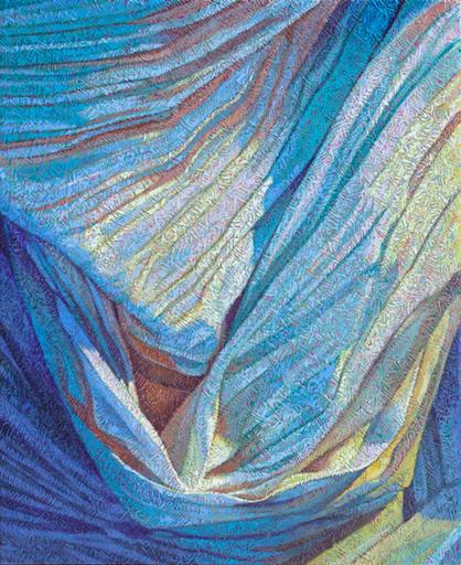 Yves CLERC - Peinture - N°348
