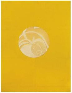 Domenico BIANCHI - Painting - senza titolo