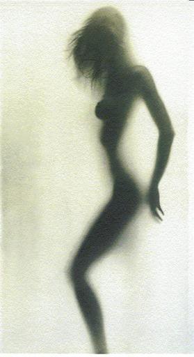"Alvin BOOTH - Fotografie - ""Osmosis"""