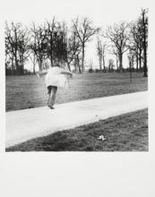 Francis ALYS - Print-Multiple - Untitled (Hyde Park)