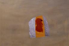Anton LAMAZARES - Painting - Untitled