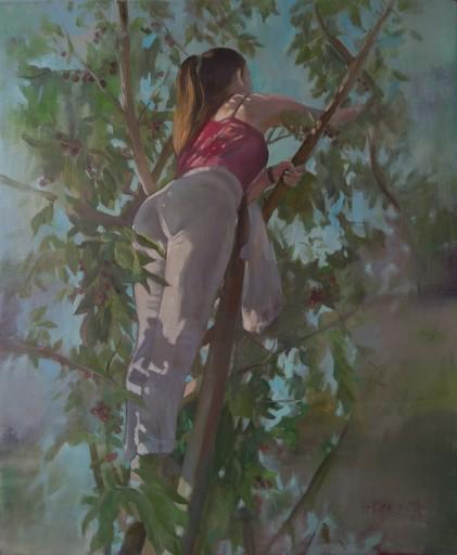 Ohanyan KAMSAR - Pittura - Harvesting