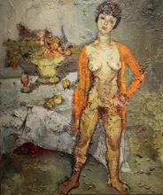 Françoise ADNET - Pintura