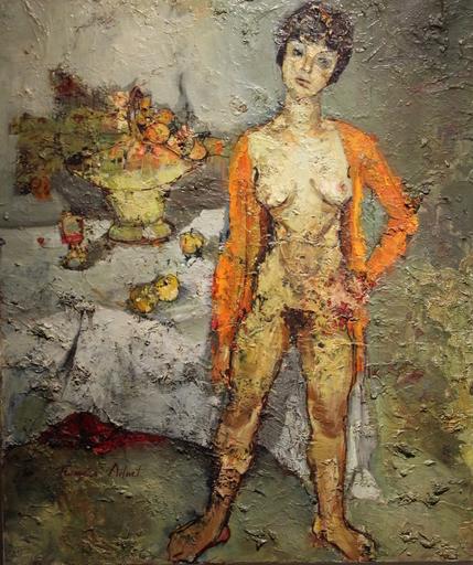 Françoise ADNET - Peinture