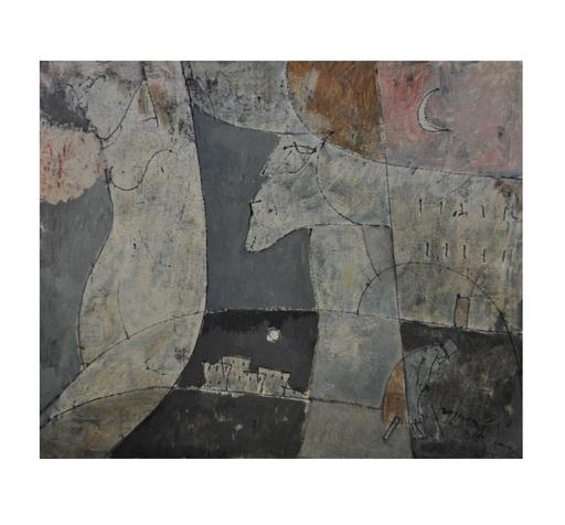 Franco ROGNONI - Painting - Un giorno di settembre