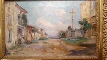 Edmond Marie PETITJEAN - Pintura