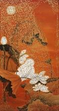 TONG Zhengang - Pintura - Screen Series