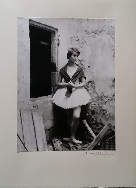 Lucien CLERGUE - Fotografia - La grande récréation