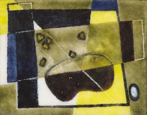 Kurt LEWY - Keramiken - Compositie