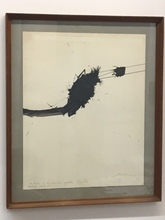 Emilio SCANAVINO - Painting - Senza Titolo