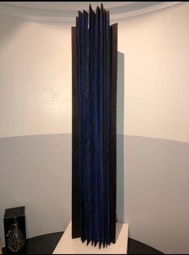 NUNZIO DI STEFANO - Sculpture-Volume - No title