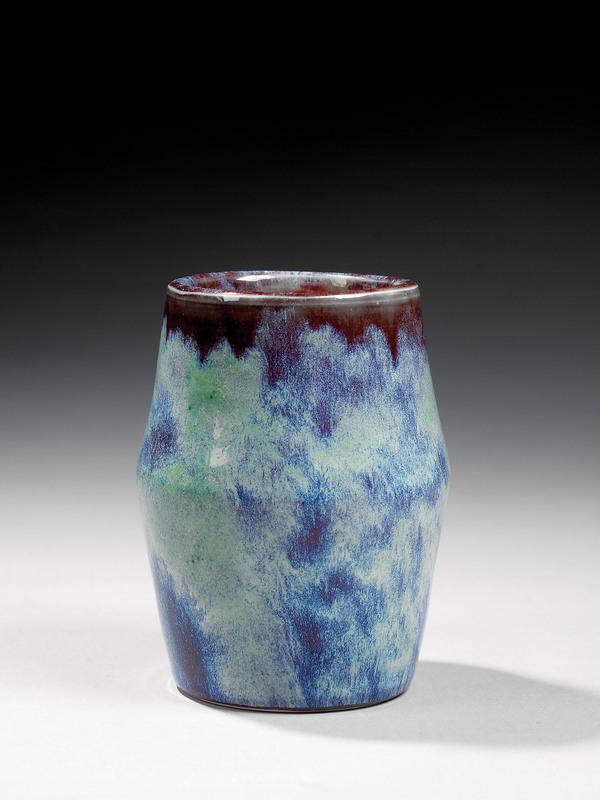 Ernest CHAPLET - Vase, circa 1900