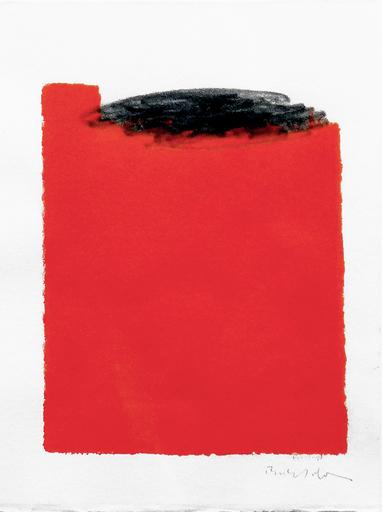 Erwin BECHTOLD - Gemälde - XXXVI-11