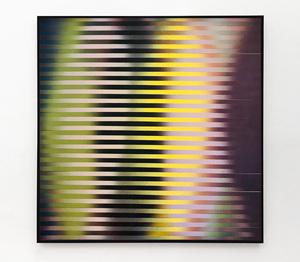 Roy COLMER - 绘画 - Untitled