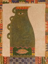 Alyona AZERNAYA - Pittura - Jug#2