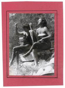 Miroslav TICHY - Photo - Untitled