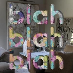 JOSEPH - Painting - BLA BLA BLA