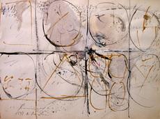 Hans STAUDACHER - Drawing-Watercolor - Feminines