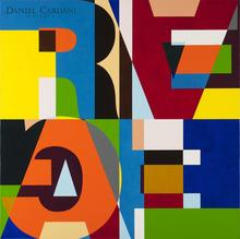 Heimo ZOBERNIG - Painting - Untitled