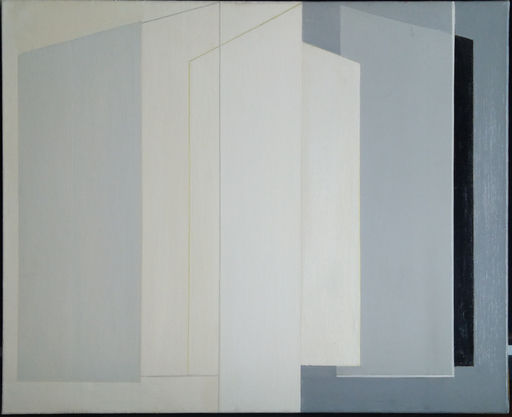 Luc PEIRE - 绘画 - composition