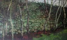 Alise MEDINA - Pintura