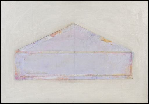 Rodolfo ARICO - Pittura - Timpano
