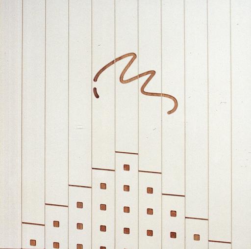 Kirill YAKOVLEV - Sculpture-Volume - Manifesto