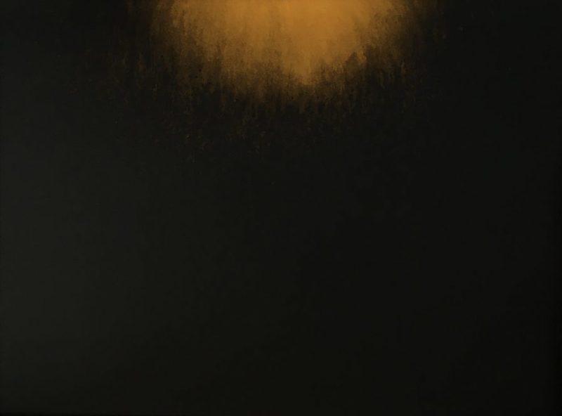 Guillaume COLUSSI - Painting - « Sans-titre »