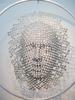 Dale DUNNING - Skulptur Volumen - Inside Out