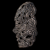 Dale DUNNING - Scultura Volume - Soritical Loop