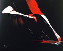 Robert AUGIER - Pintura - Emilia